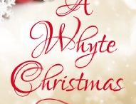 Kindle Scout Campaign-A Whyte Christmas by Michele Brouder / I am running a Kindle Scout campaign for my holiday romcom, A Whyte Christmas until 10/16/16. Any help would be greatly appreciated. If you nominate it and I win, you will get a free ecopy!