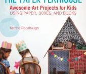 New craft and sewing books