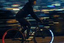 bicycle - lights