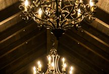 Osvětlení obývák