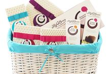 Chocolate Gift Baskets / by Lily O'Brien's Chocolates