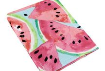 Five Sprouts Slim Women's Credit Card Wallets / These are our slim women's credit card wallets. They hold up to 10 cards and some folded cash. They are a perfect alternative to a big, bulky wallet. 100% handmade.