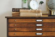 antique style map draws from plain draws.