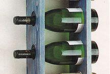 Băuturi....suport vin
