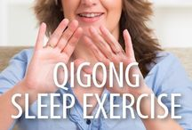 Qi Gong / by Tai Chi Foundation Tai Chi Foundation