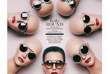 FASHION: Round Sunglasses