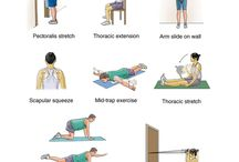 Exercising with injury / by Helen Bucknell