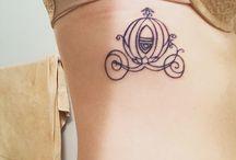 Inked Skin ~ Tattoo Inspo ♡