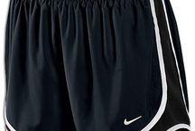 Nike kleding