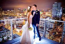 ~ Weddings / The Ultimate Skybox Weddings San Diego, CA