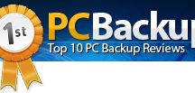 PC Backup / by Shakia Duresky