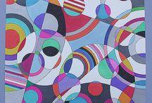 Výtvarné Prvky / Geom.tvary