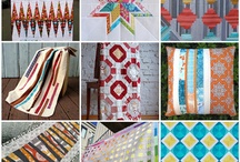 Sew What? Quilts! / by Jan Sutter