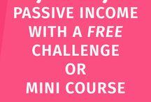 Learn Passive Income