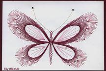 motýľ tiež veľký