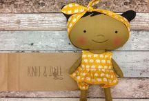 knit & Doll