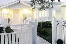Hamptons Homes