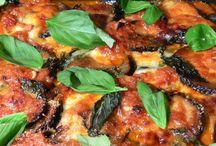 Gastronomía Siciliana / Los mejores productos gastronómicos sicilianos