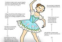 Balete / spectacole