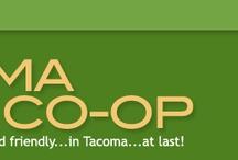 Links - Tacoma