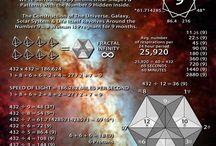 Geometrie sacred math