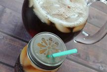 New delicious drinks to make.... / by Alyson Turco