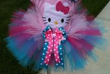 Hello Kitty! / by Aimee Gilbert