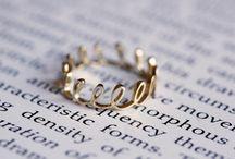Jewelry / by Nina Qi