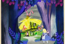 Artist: Mary Blair