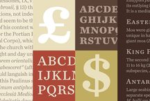 All Type / by Super Green
