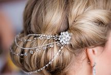 Magnificent Bride Hairstyles