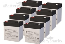 Batteries / Batterysharks sells full line of sealed lead acid, nicad, alkaline, lithium, and nimh batteries at discount prices. We strive to deliver the best quality and factory fresh batteries to the masses.