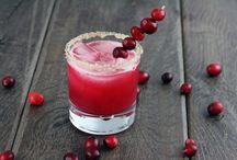 FUN Cocktails / by Jennifer Lund