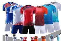 Soccer Jerseys