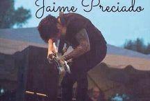 Jaime preciado