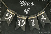 Graduation Station / by Jennifer Verbic