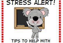 Teacher Info / All kinds of info for Teachers!