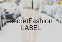 SecretFashionLabel NY Fashion