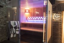 Sauna Comfort Line / Linia saun klasycznych dla lubiących tradycyjne rozwiązania z lekką szklaną wariacją na temat sauny. sauna, sauny, relaks, muzyka, światło, zapach, ciepło, łazienka, prysznic, producent, inspiracje, drewno, szkło, zdrowie, luksus, projekt, saunas, spa, spas, wellness, warm, hot, relax, relaxation, light, music, aromatherapy, luxury, exclusive, design, producer, health, wood, glass, Poland, benefits, healthy lifestyle, beauty, fitness, inspirations, shower, bathroom, home, interior design