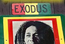 hip Hop n reggae revolution