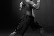 Poses - a martial art