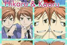 Ohshc hitachiin twins
