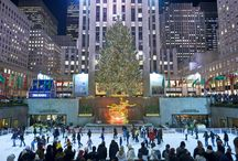 Things to do in NYC for the Holiday Season / 718-499-6227 222 15th Street Brooklyn, NY 11215 http://www.easterncarservice.com/