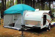 Camping! / by Mary Bogan