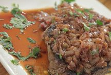 Meat Recipes from My Greek Kitchen