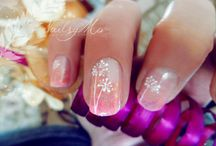 Nails Designs / by Becky Morris Cobrea