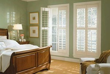 Bedroom Shutter Ideas
