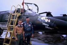 авиация в войне во Вьетнаме