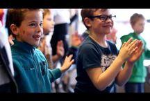 schoolthema: muziek en zingen