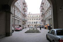 Санкт-Петербург / фото